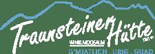 Traunsteiner Hütte Logo